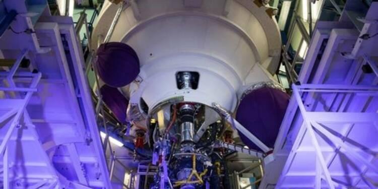 Mise en orbite réussie de quatre satellites Galileo par Ariane 5