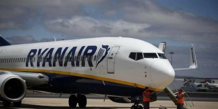 """Ryanair de nouveau mise en examen pour """"travail dissimulé"""" en France"""