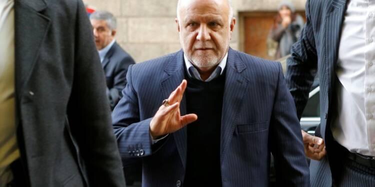L'Opep devrait réduire plus sa production au S2, dit l'Iran