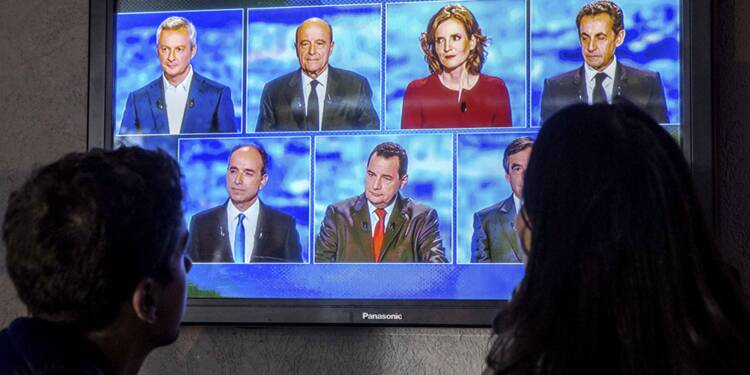 Primaire à droite : ce qu'il faut retenir du dernier débat