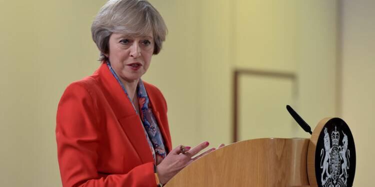May avare en détails sur le Brexit à son premier sommet européen