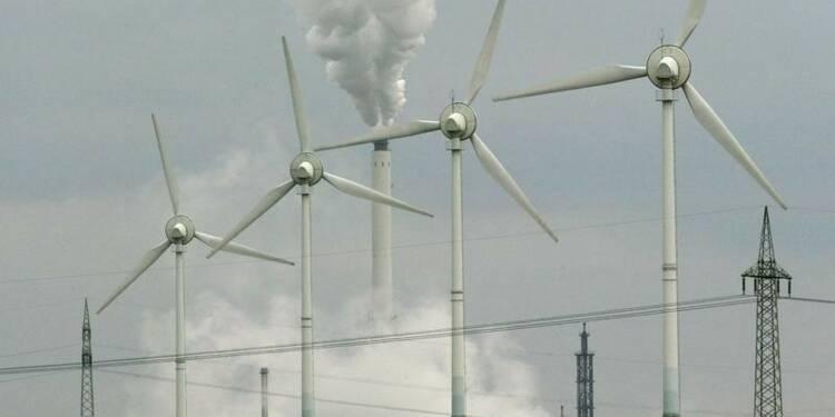 Le Parlement européen modéré sur le marché carbone