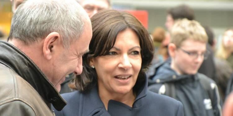 Anne Hidalgo fait exploser le prix des PV à Paris