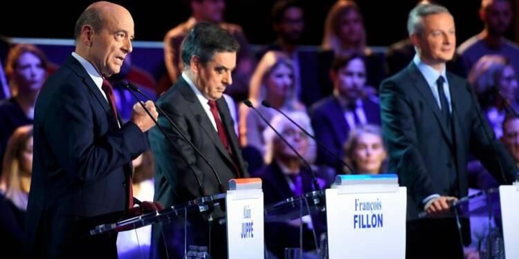 Juppé voit le FN au pouvoir en 2022 en cas d'échec de la droite
