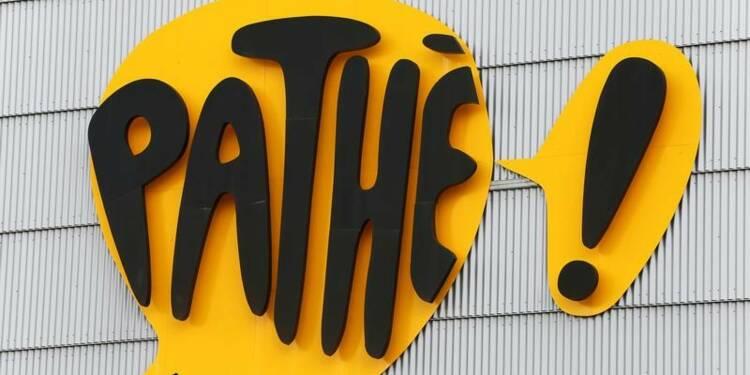 Pathé va racheter la part de Gaumont dans leurs salles de cinéma