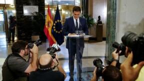 En Espagne, Rajoy obtient le soutien de Ciudadanos