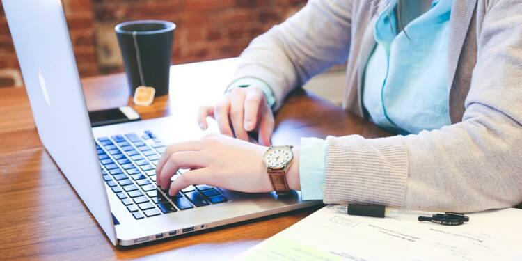 Un employeur peut-il consulter des e-mails perso sur un poste pro ?