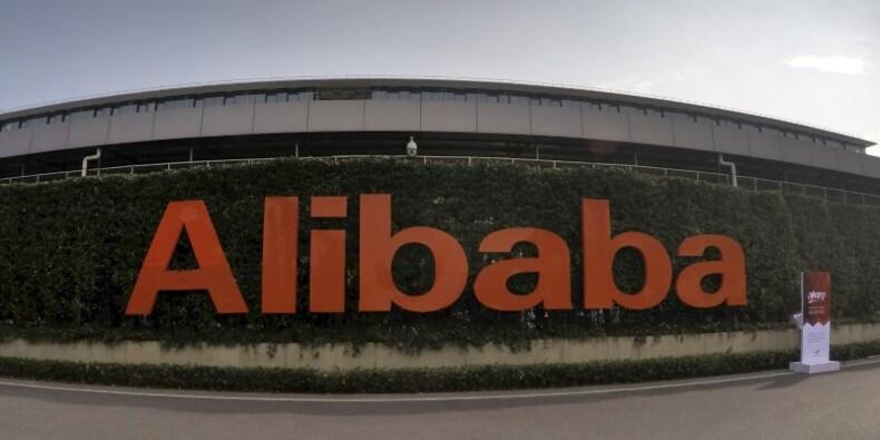 Record de ventes pour Alibaba, mais la croissance ralentit
