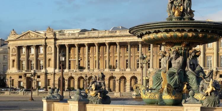 Crillon, Fouquet's,... Ces hôtels de luxe parisiens qui recrutent (après lifting)