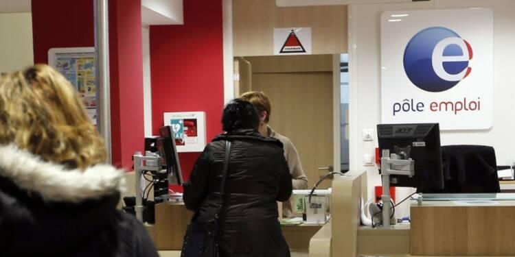 France-Le chômage repart franchement à la baisse en septembre