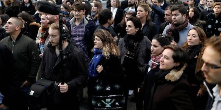 La grève à iTélé continue, Vincent Bolloré critiqué