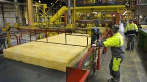 La croissance manufacturière reste solide en novembre