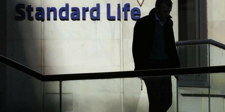 Standard Life et Aberdeen AM discutent d'une fusion