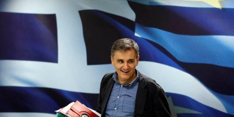 Athènes privilégie la compétitivité sur le solde budgétaire