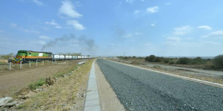 Au Kenya, le rail sonnera-t-il le glas du parc national de Nairobi?