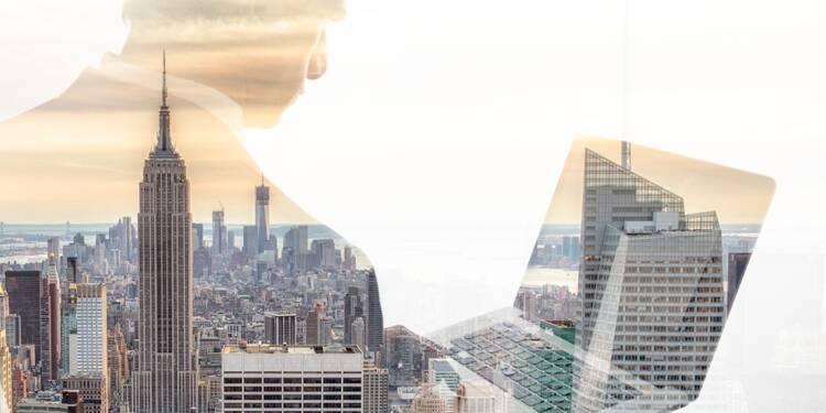 Spécial USA : Nos start-up y grandissent plus vite qu'en France