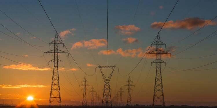 EDF a réussi son augmentation de capital