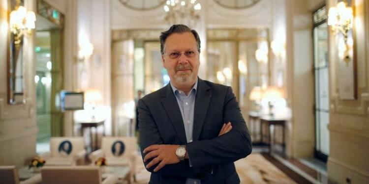 Elior annonce un chiffre d'affaires trimestriel en hausse de 8,1%