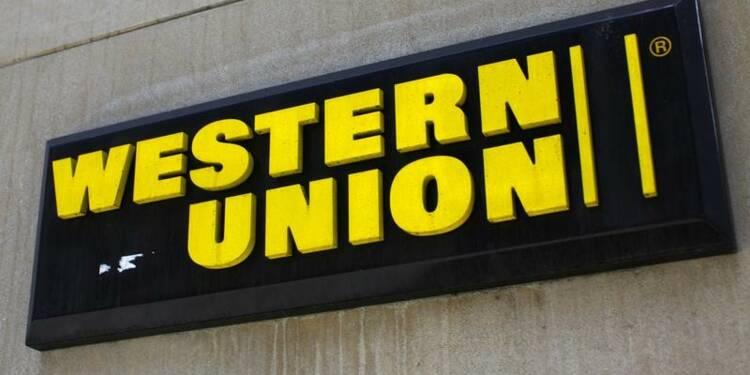 Western Union, accusé de blanchiment, payera 586 millions