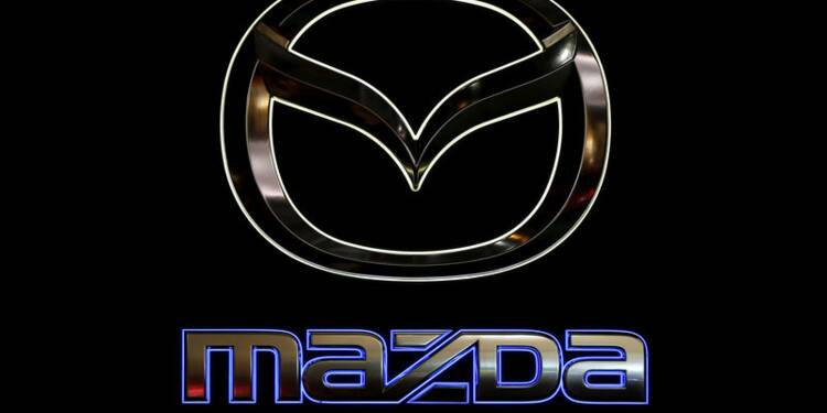 Mazda rappelle 460.000 voitures pour des problèmes de moteur