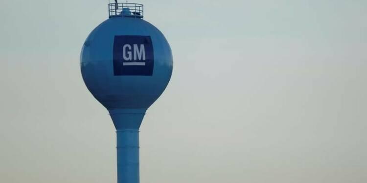 General Motors va transférer des emplois du Canada au Mexique