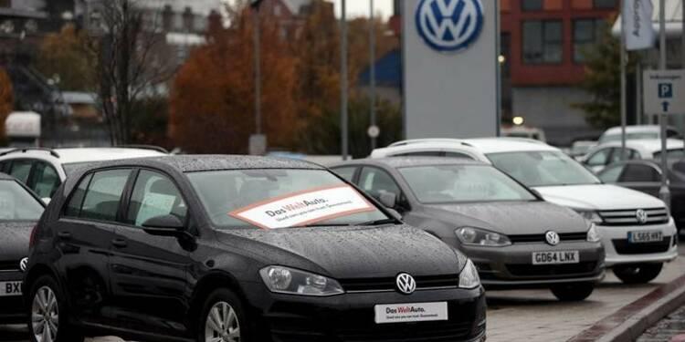 Volkswagen assure que sa situation financière reste solide