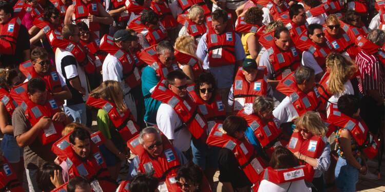 Sécurité : comment les bateaux de croisière sont-ils protégés ?