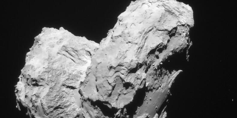 La mission Rosetta prendra fin vendredi