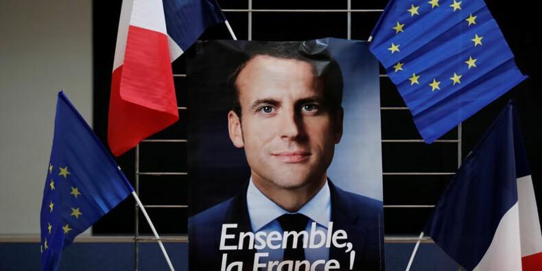 Emmanuel Macron a choisi son Premier ministre