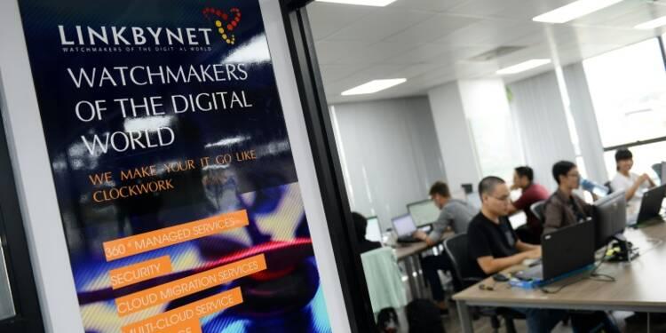 Dans un Vietnam réputé pour ses usines, les nouvelles technologies émergent