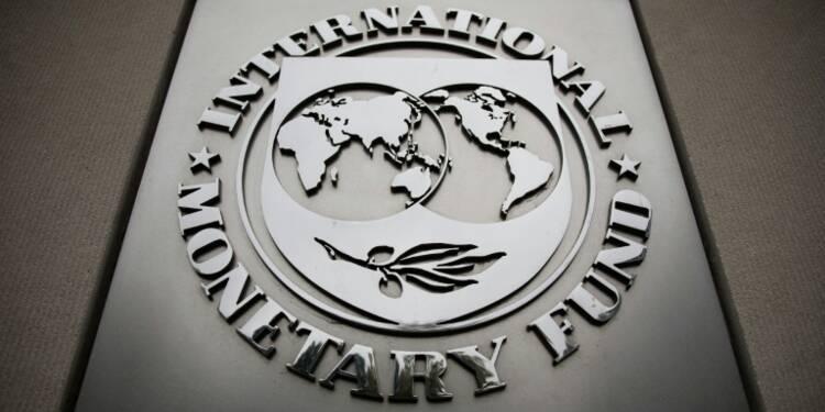 """La """"fuite des cerveaux"""" mine l'Afrique sub-saharienne (FMI)"""