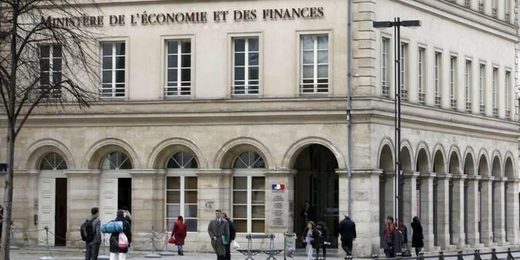 Un nouveau secrétaire d'Etat sera nommé à Bercy
