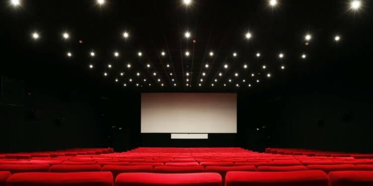 Nouvelle hausse de fréquentation des cinémas européens en 2016