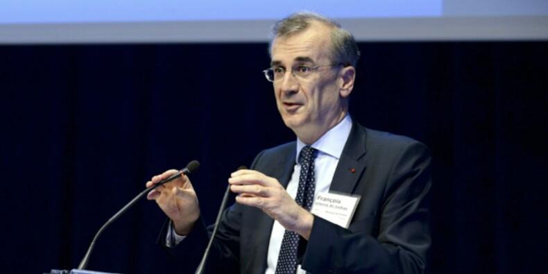 La Banque de France maintient sa prévision de 0,4% de croissance