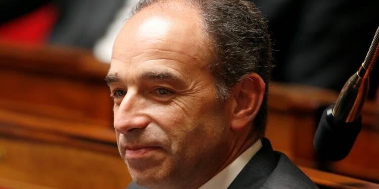 Jean-François Copé a ses parrainages pour la primaire