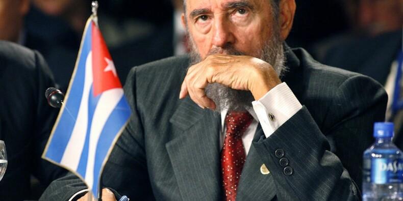 Fidel Castro, révolutionnaire du XXe siècle