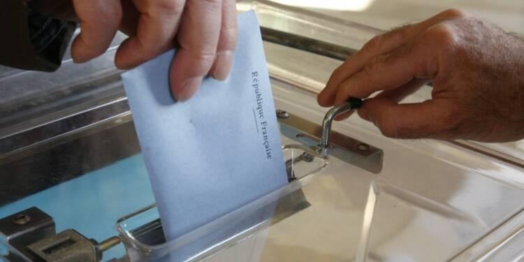 Election partielle à Orange, l'extrême-droite au 2e tour