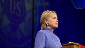 Messagerie de Clinton: le FBI publie une synthèse de l'audition