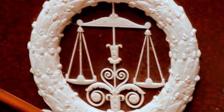 Six militants anti-écotaxe condamnés à payer 520.000 euros