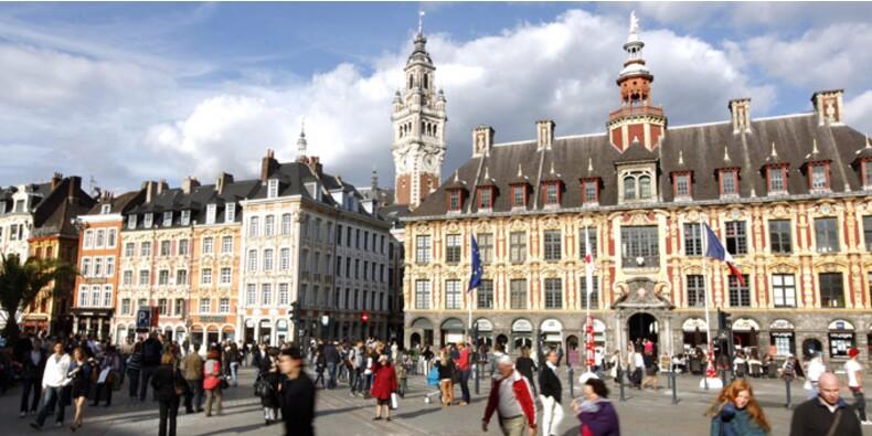 Immobilier : partout, de bonnes affaires à faire dans l'agglomération lilloise