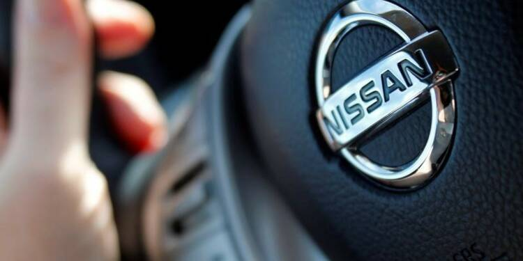 Nissan anticipe des ventes moins dynamiques en Chine et aux USA