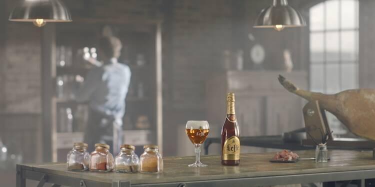 Quelle bière pour quel plat ?