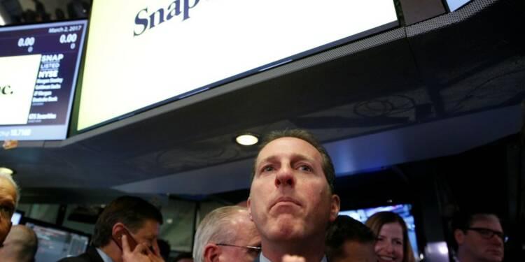 Wall Street marque une pause avec les valeurs bancaires
