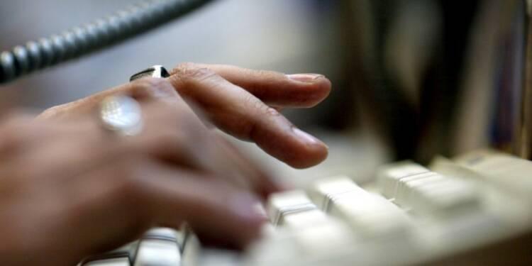 Rebond des embauches dans le privé au troisième trimestre