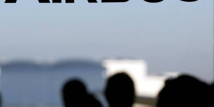 Airbus Group veut faire voler des citadins
