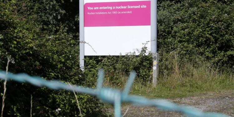 EDF et Londres devraient signer jeudi le contrat Hinkley Point