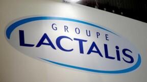 Lactalis augmente le prix de son offre sur le solde de Parmalat