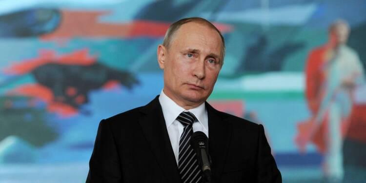 Large victoire du parti pro-Poutine aux législatives russes