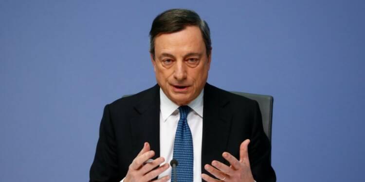 La trêve entre Berlin et la BCE de plus en plus fragile