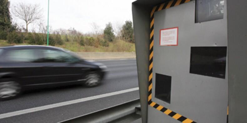 Pour ou contre supprimer les amendes pour les excès de vitesse de moins de 10km/h ?